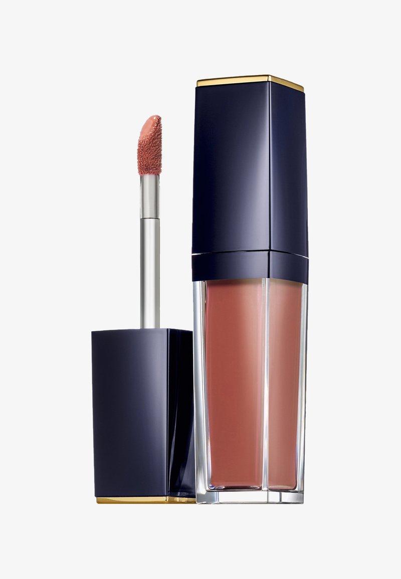 Estée Lauder - PURE COLOR ENVY PAINT ON LIQUID LIPCOLOR  VINYL 7ML - Flytande läppstift - 105 naked envy