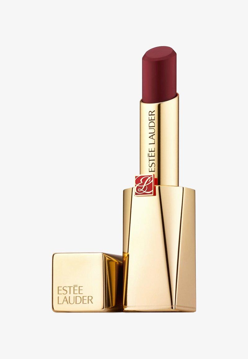 Estée Lauder - PURE COLOR DESIRE - Rouge à lèvres - 103 risk it