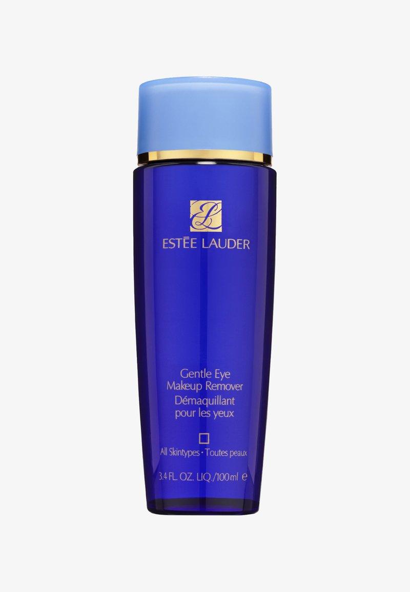Estée Lauder - GENTLE EYE MAKEUP REMOVER LIQUID 100ML - Make-up remover - neutral
