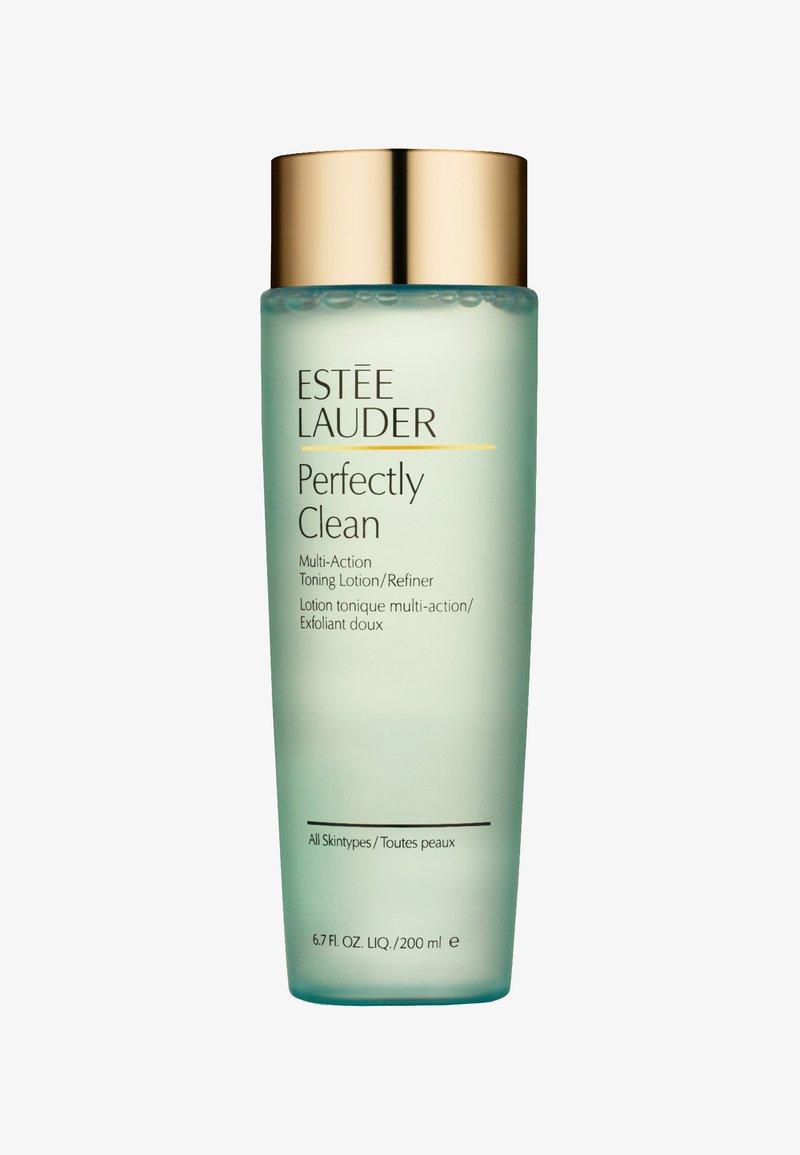 Estée Lauder - PERFECTLY CLEAN MULTI-ACTION TONING LOTION 200ML - Tonic - -