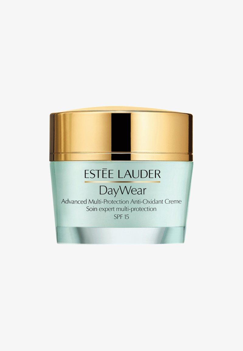 Estée Lauder - DAYWEAR MULTI-PROTECTION ANTI-OXIDANT 24H-MOISTURE CREME SPF 15 - Gesichtscreme - -