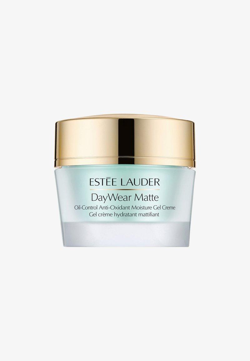 Estée Lauder - DAYWEAR MATTE GEL-CREME 50ML - Gesichtscreme - neutral