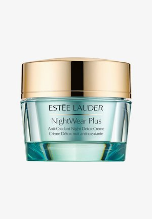 NIGHTWEAR DETOX NIGHT CREME 50ML - Nachtpflege - neutral