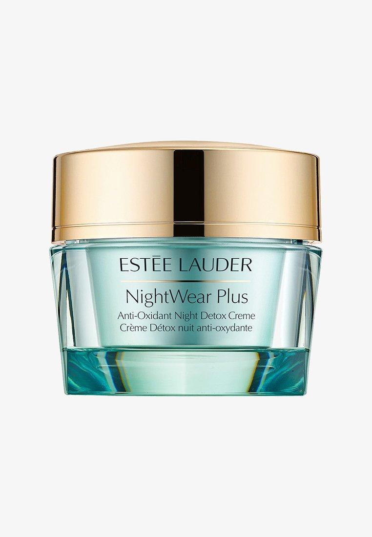 Estée Lauder - NIGHTWEAR DETOX NIGHT CREME 50ML - Pielęgnacja na noc - neutral