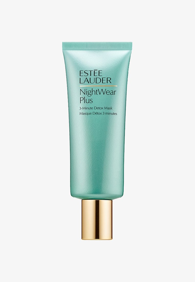 Estée Lauder - NIGHTWEAR DETOX NIGHT MASK 75ML - Face mask - neutral
