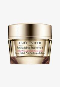 Estée Lauder - REVITALIZING SUPREME + GLOBAL ANTI-AGING CELL POWER CREME 50ML - Face cream - neutral - 0