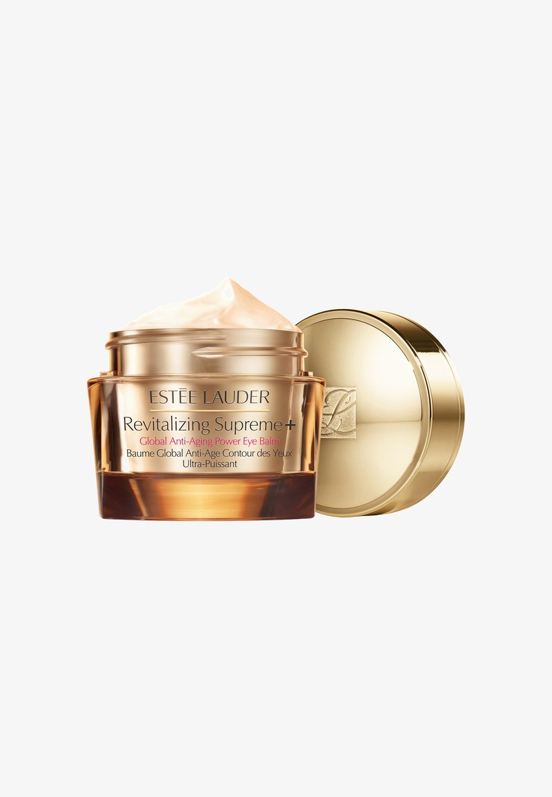 Estée Lauder - REVITALIZING SUPREME + EYE BALM 15ML - Øjenpleje - -