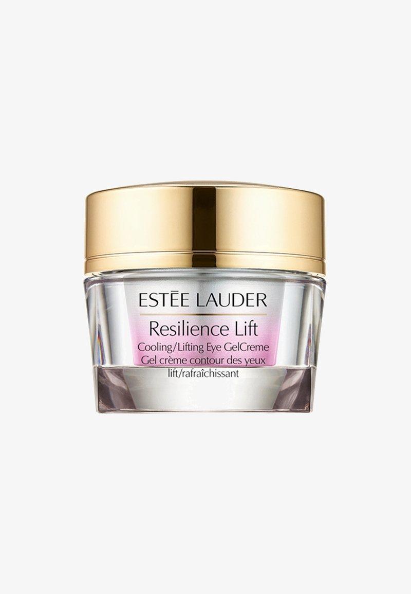 Estée Lauder - RESILIENCE LIFT COOLING/LIFTING EYE GELCREME 15ML - Oogverzorging - -