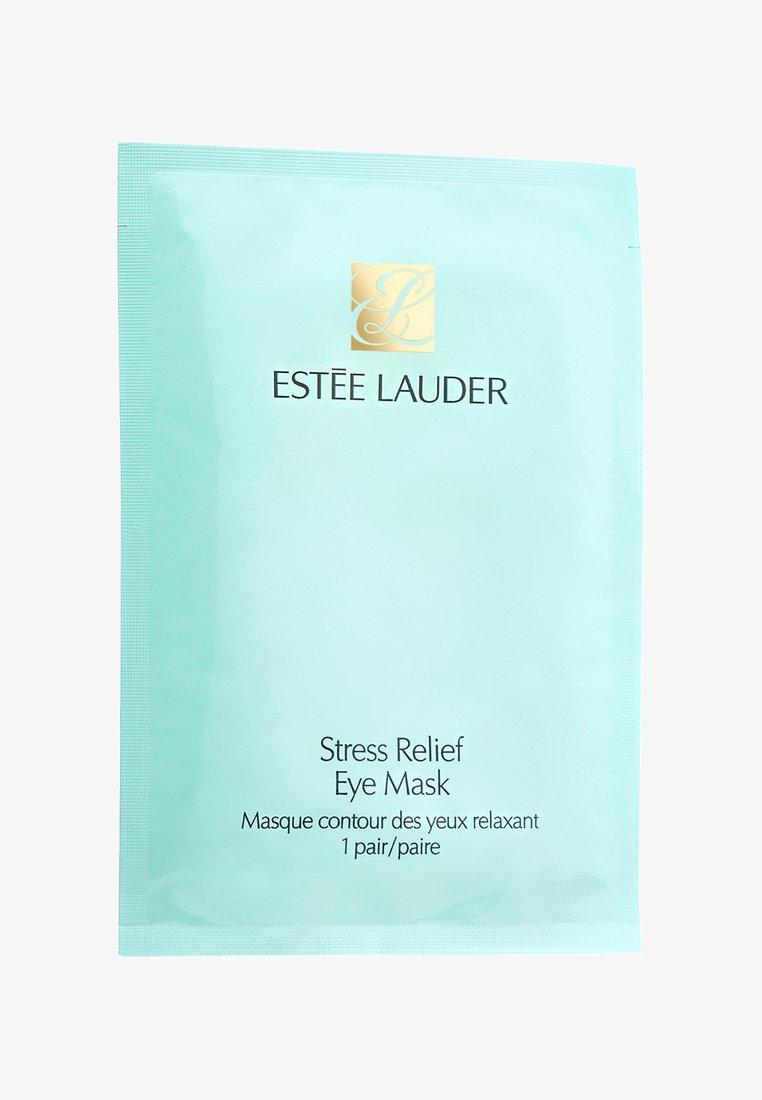 Estée Lauder - STRESS RELIEF EYE MASK 10 PACK - Gesichtsmaske - -