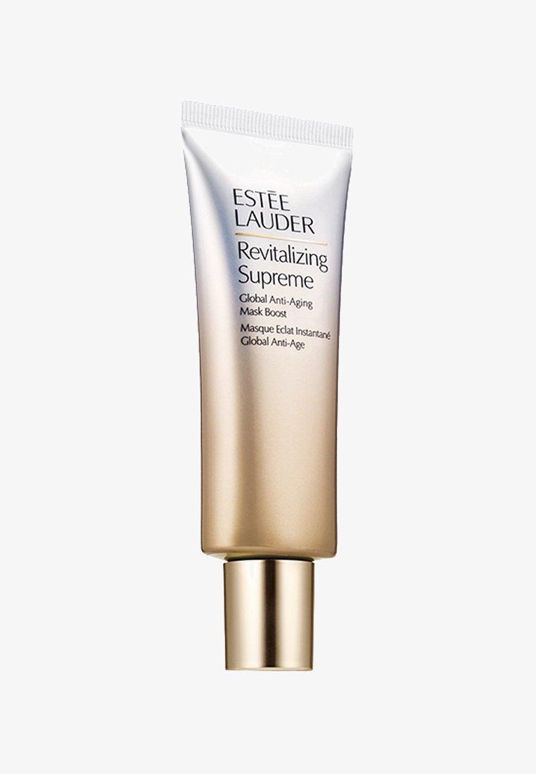 Estée Lauder - REVITALIZING SUPREME GLOBAL ANTI-AGING MASK BOOST 75ML - Ansigtsmaske - -