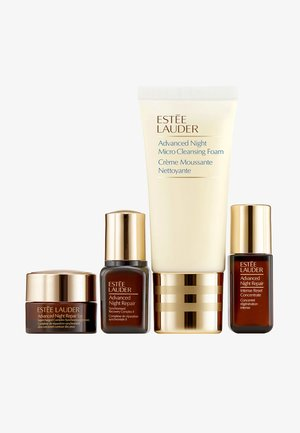 ADVANCED NIGHT REPAIR STARTER SET - Skincare set - -