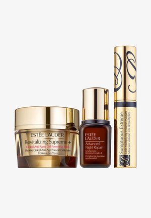SUPREME EYE SET - Skincare set - -