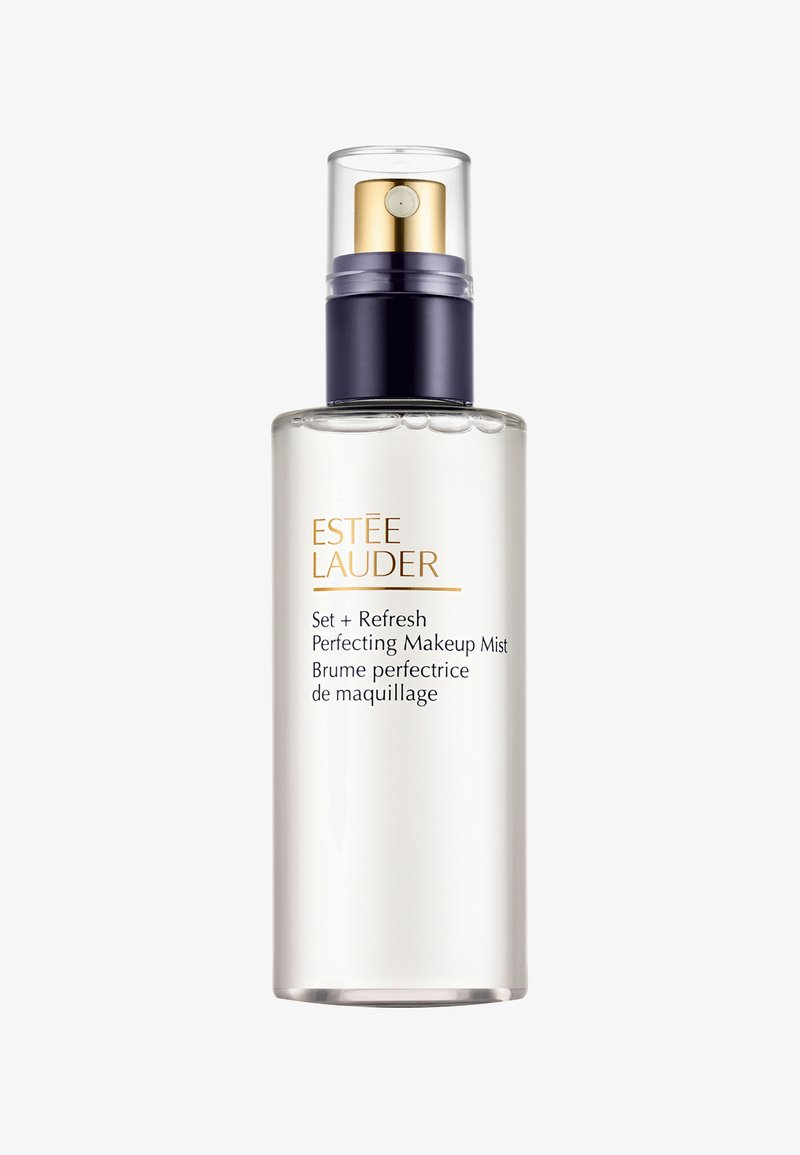 Estée Lauder - SET REFRESH PERFECTING MAKEUP MIST - Fixeringsspray & -puder - -