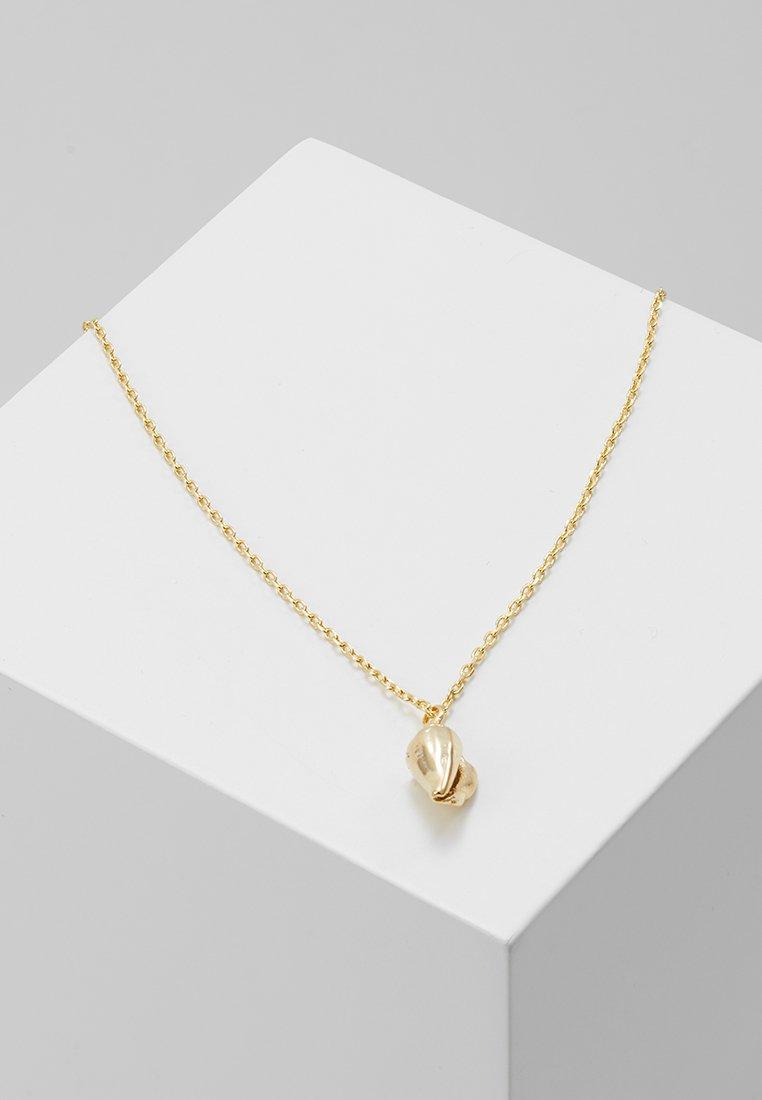 Estella Bartlett - CONCH SHELL NECKLACE - Halsband - gold-coloured