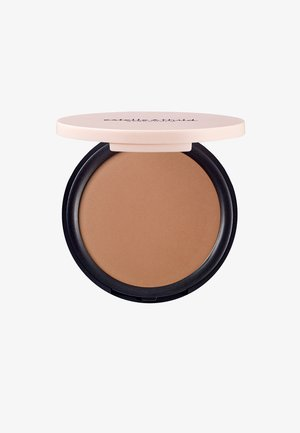 BIOMINERAL HEALTHY GLOW SUN POWDER10G - Bronzer - medium matte
