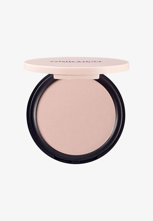 BIOMINERAL FRESH GLOW SATIN BLUSH 10G - Rouge - soft pink