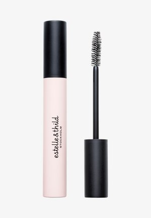 BIOMINERAL LONG LASH MASCARA 12ML - Mascara - black