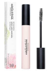 Estelle & Thild - BIOMINERAL LONG LASH MASCARA 12ML - Mascara - black - 1