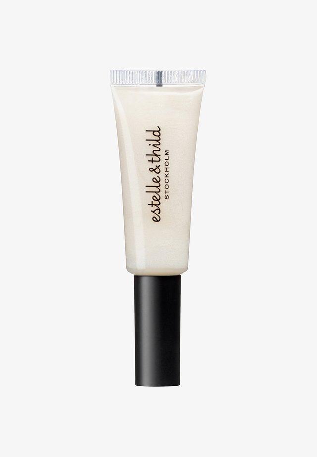 BIOMINERAL LIP BALM - Læbepomade - poppy pearl