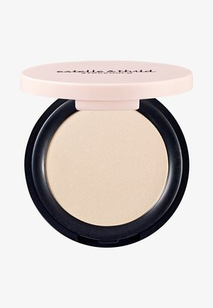BIOMINERAL SILKY EYESHADOW 3G - Oogschaduw - blonde