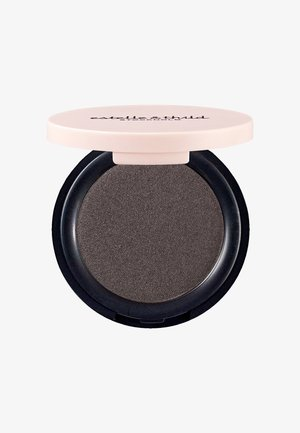 BIOMINERAL SILKY EYESHADOW 3G - Eye shadow - brown ash