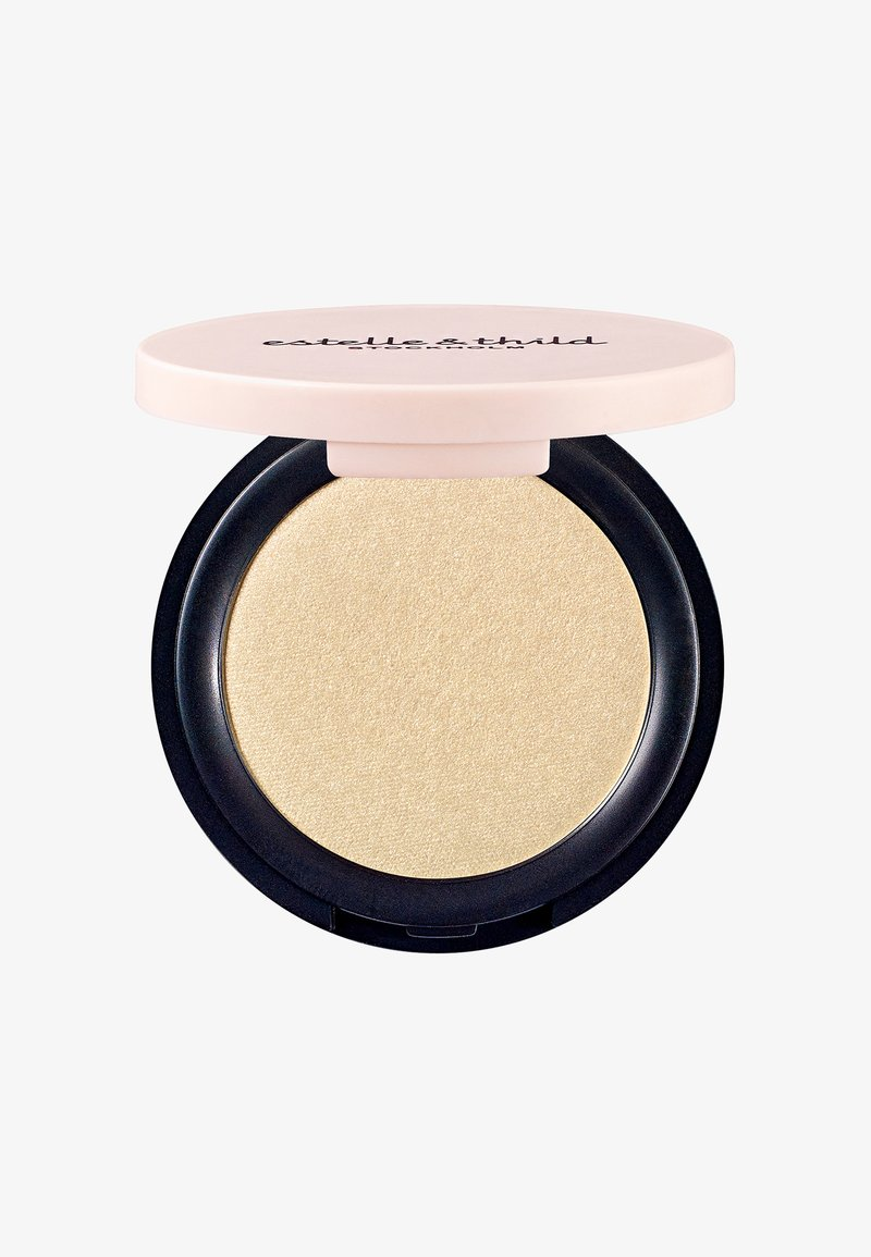 Estelle & Thild - BIOMINERAL SILKY EYESHADOW 3G - Eye shadow - marble