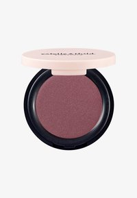 Estelle & Thild - BIOMINERAL SILKY EYESHADOW 3G - Cień do powiek - dark muave - 0