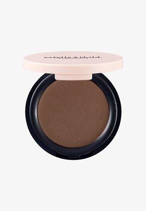BIOMINERAL SILKY EYESHADOW 3G - Eye shadow - cocoa
