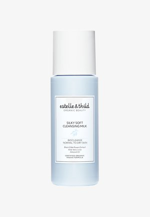 BIOCLEANSE SILKY SOFT CLEANSING MILK  - Cleanser - -