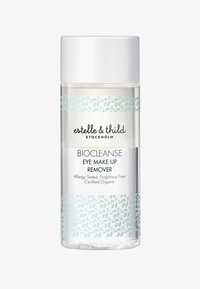 Estelle & Thild - BIOCLEANSE EYE MAKE UP REMOVER 150ML - Make-up remover - - - 0