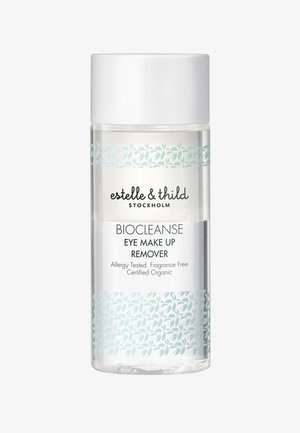 BIOCLEANSE EYE MAKE UP REMOVER 150ML - Make-up-Entferner - -