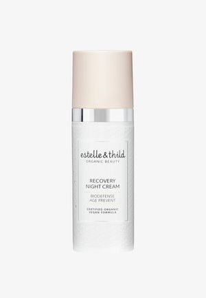 BIODEFENSE INSTANT RECOVERY NIGHT CREAM  - Natpleje - -