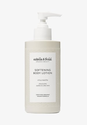 CITRUS MENTHE SOFTENING BODY LOTION - Idratante - -