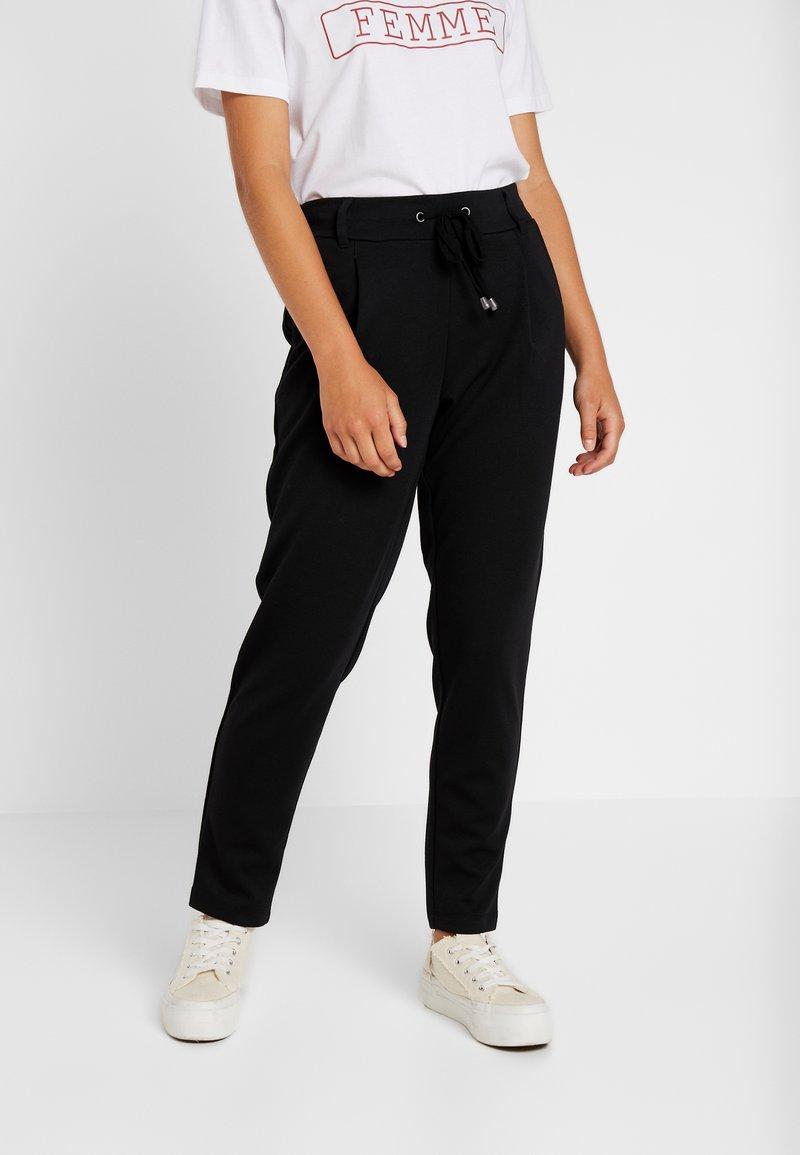 Esprit Petite - PANT - Pantalon classique - black