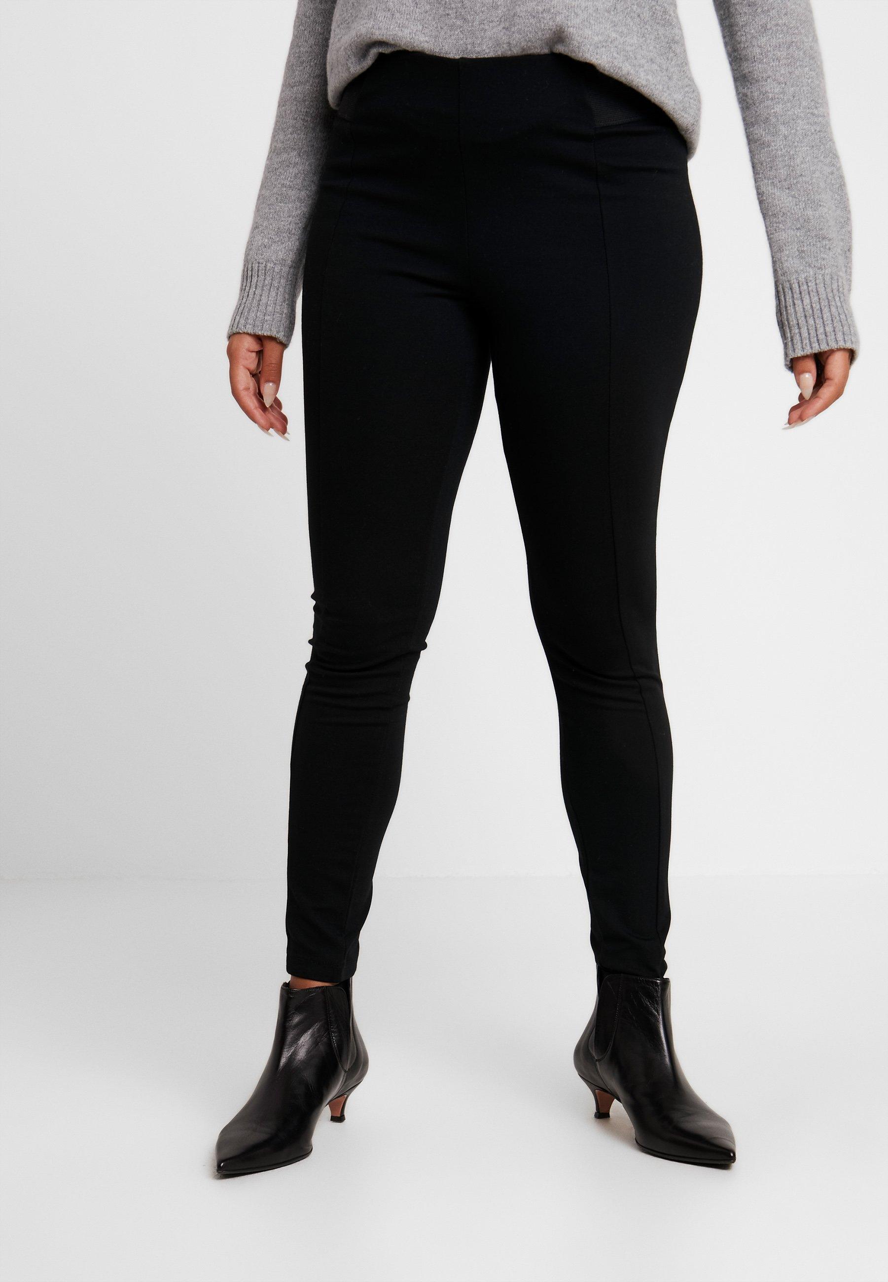 Esprit Esprit black Legging Petite Legging Petite 9EDH2I
