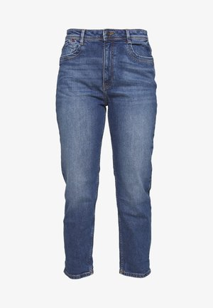 MR GIRLFRIEND - Jeansy Relaxed Fit - blue denim