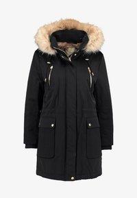 Esprit Petite - PADDED COAT - Veste d'hiver - black - 4