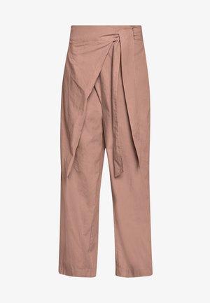 TILDE PANTS - Bukse - roebuck