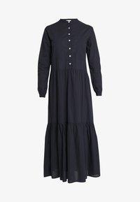 esmé studios - KATJA DRESS - Robe longue - dark blue - 5
