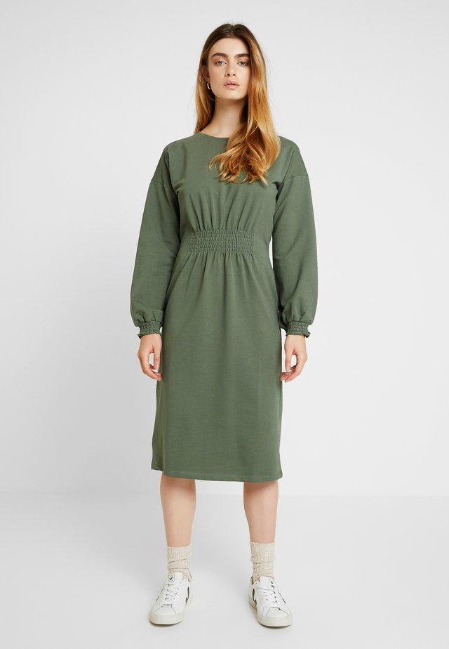 ELSE DRESS - Vapaa-ajan mekko - thyme