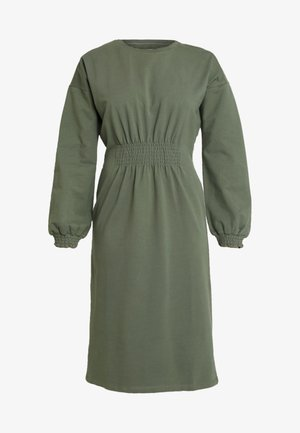 ELSE DRESS - Day dress - thyme