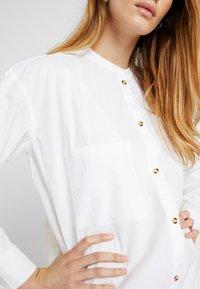esmé studios - INGE DRESS - Paitamekko - white - 6