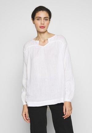ALBA - Tunic - white