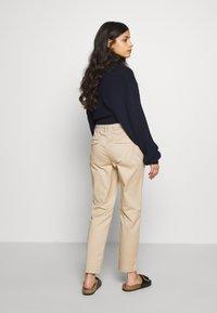 Esprit Collection Petite - Chinos - beige - 2