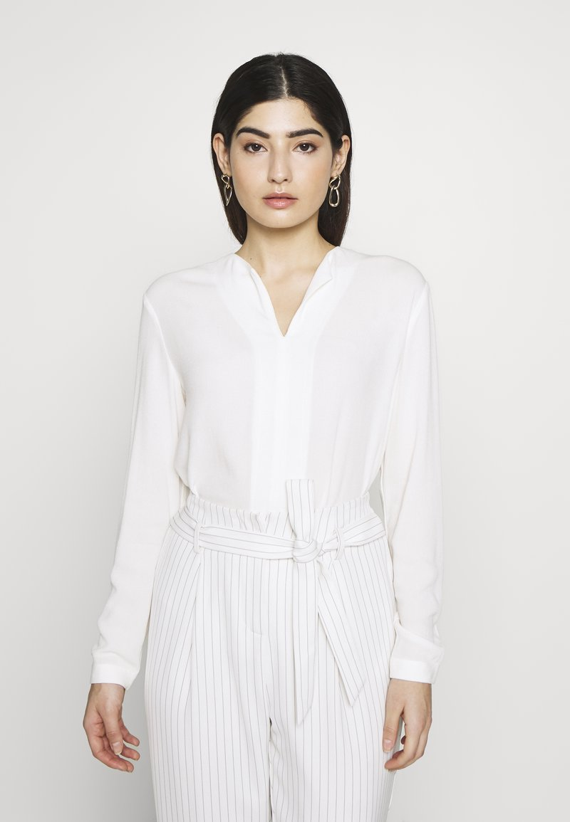 Esprit Collection Petite - Bluser - off white