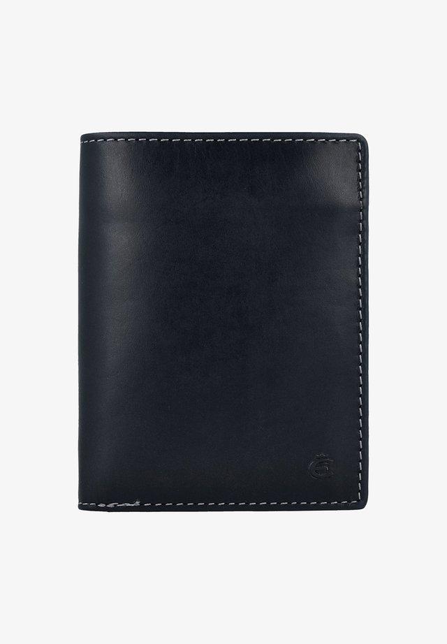ESQUIRE DALLAS - Wallet - schwarz