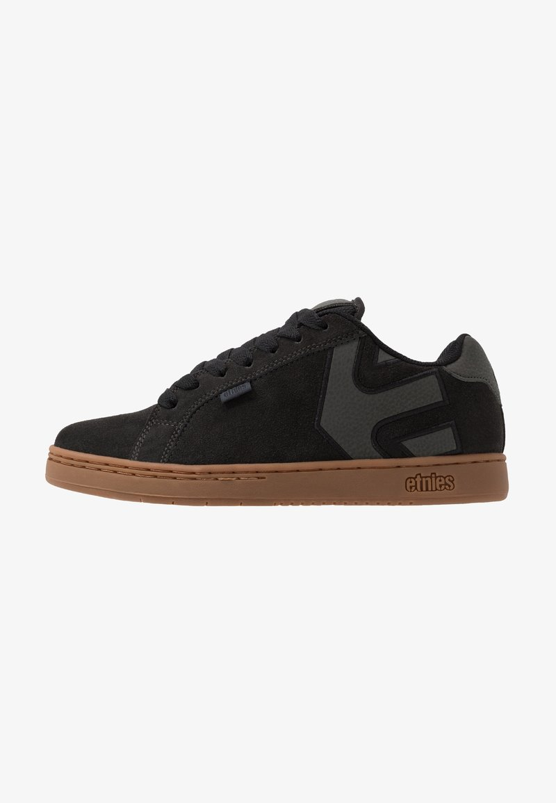 Etnies - Matalavartiset tennarit - charcoal