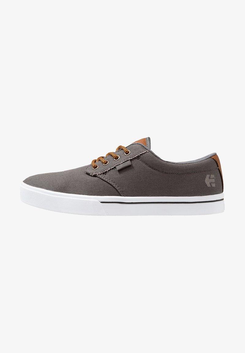 Etnies - JAMESON ECO - Skateschuh - grey/brown