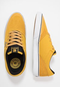 Etnies - MARANA - Sneakers - yellow - 1