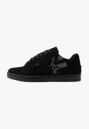 METAL MULISHA FADER 2 - Skate shoes - black